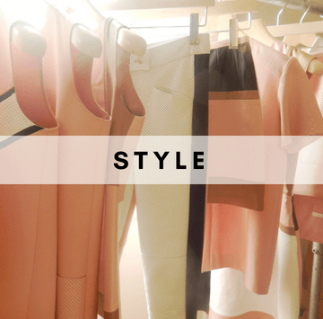 La Doyenne is a lifestyle site which covers style content.
