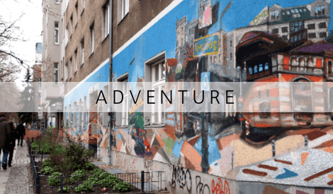 La Doyenne Adventure Travel Blog Content